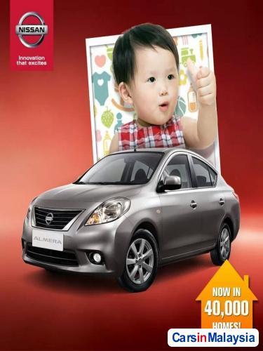 Nissan Almera - image 2