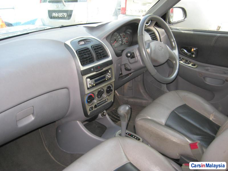 Picture of Hyundai Accent Automatic 2005