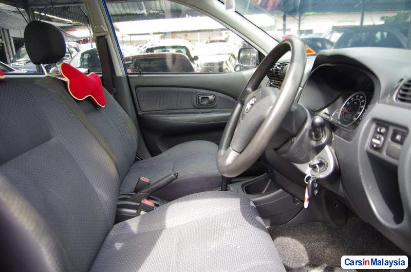 Picture of Toyota Avanza Automatic 2005