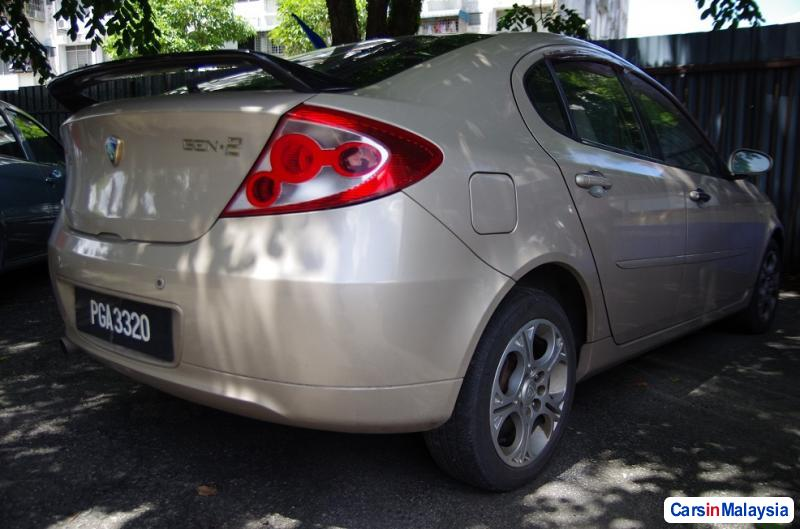 Picture of Proton Gen-2 Automatic 2004