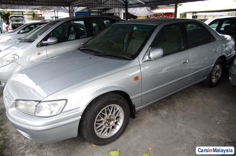 Picture of Toyota Camry Automatic 1999