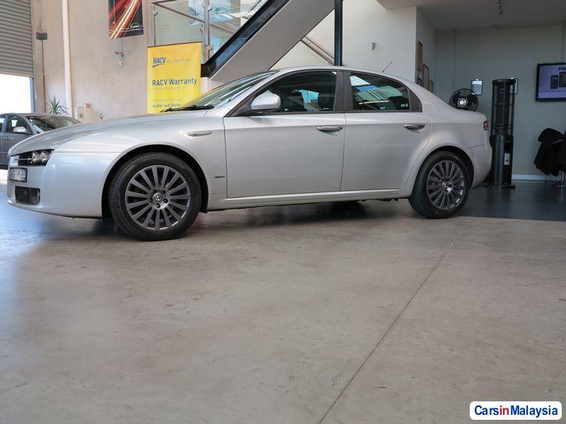 Picture of Alfa Romeo 159 Automatic 2008