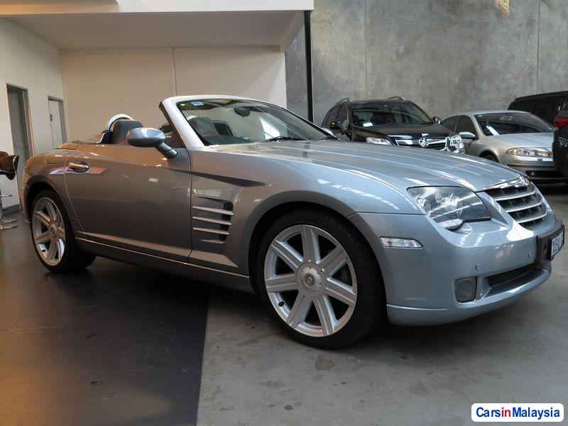 Picture of Chrysler Crossfire Automatic 2005