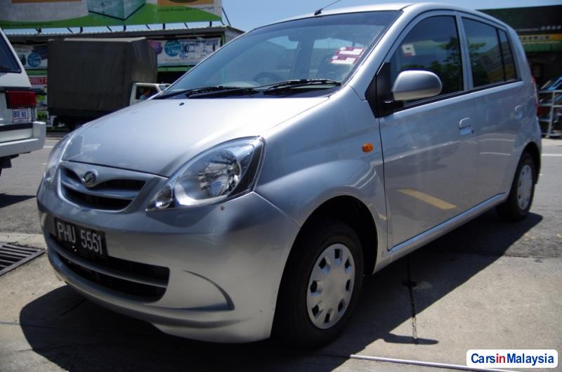 Perodua Viva Manual 2008