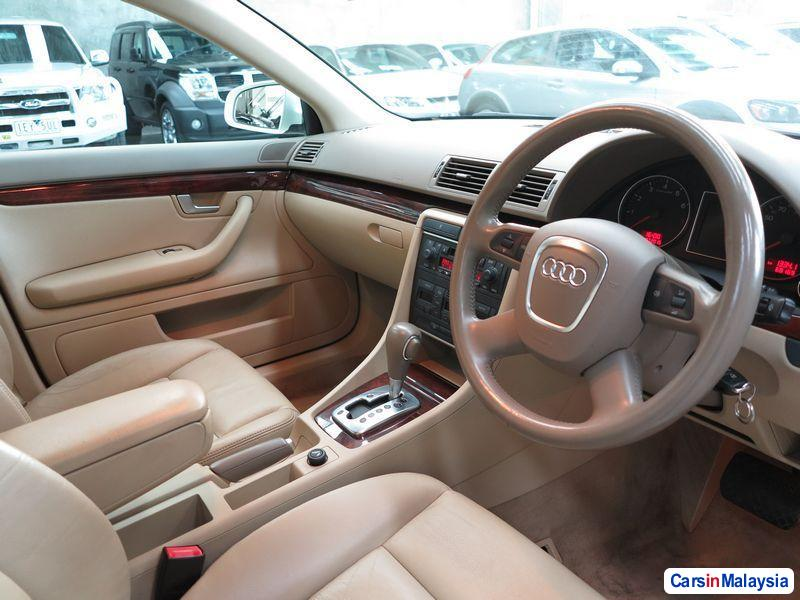 Audi A4 Automatic 2005