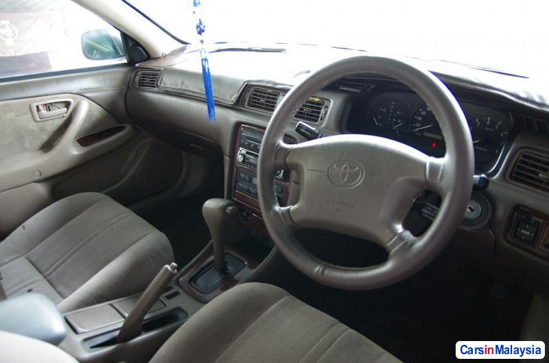 Toyota Camry Automatic 1999 in Penang