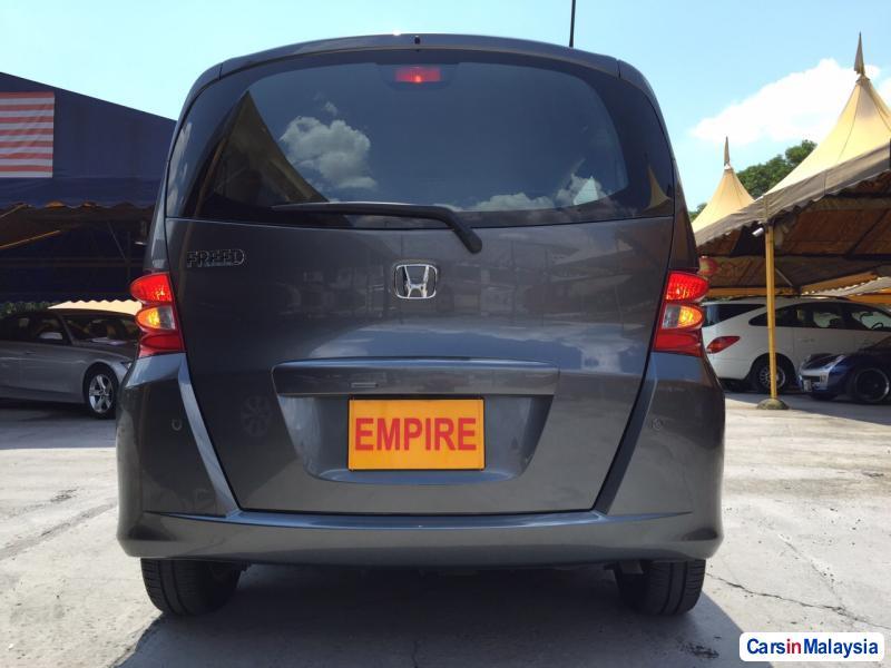 Honda Freed Automatic 2010 in Selangor
