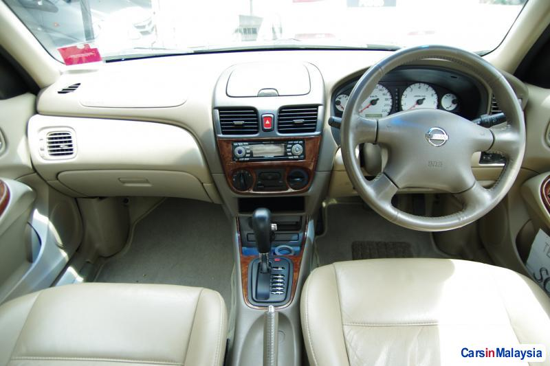 Nissan Sentra Automatic 2004 in Malaysia