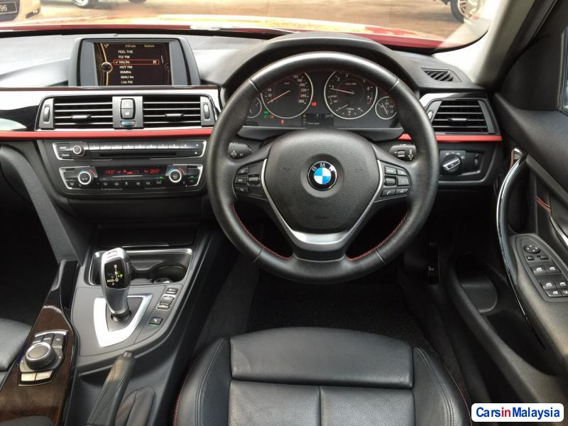BMW 3 Series Automatic 2013 in Malaysia