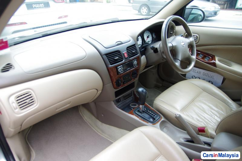 Picture of Nissan Sentra Automatic 2004 in Penang