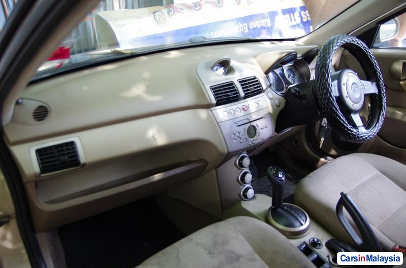 Picture of Proton Gen-2 Automatic 2004 in Penang