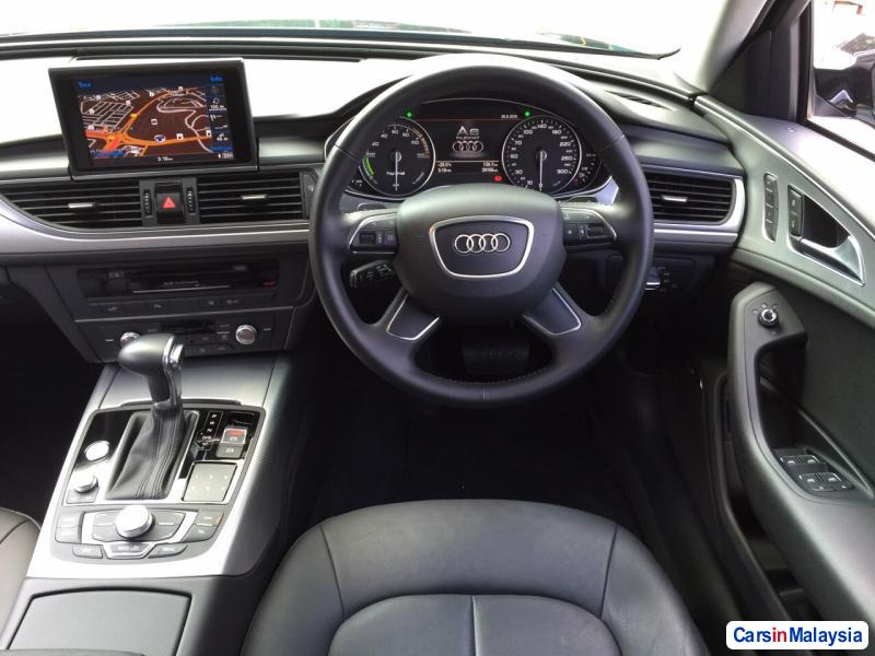 Picture of Audi A6 Automatic 2013 in Selangor