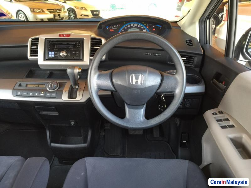Picture of Honda Freed Automatic 2010 in Selangor