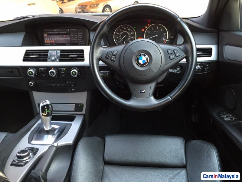 Picture of BMW 5 Series 2015 in Selangor
