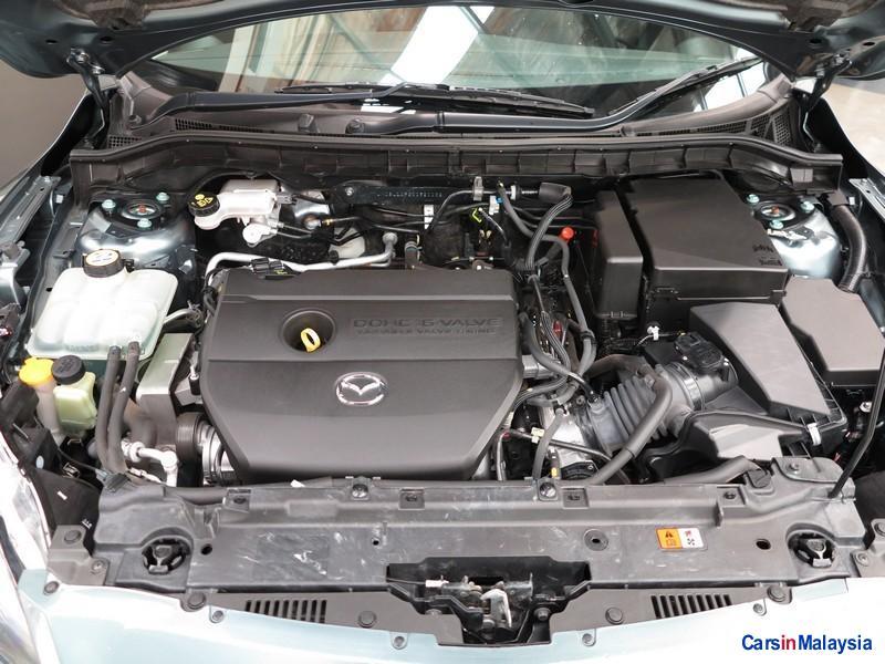 Picture of Mazda 3 Automatic 2011 in Kuala Lumpur
