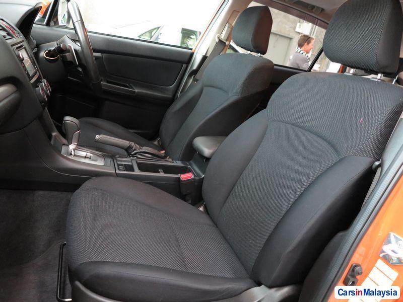Picture of Subaru XV Automatic 2012 in Kuala Lumpur