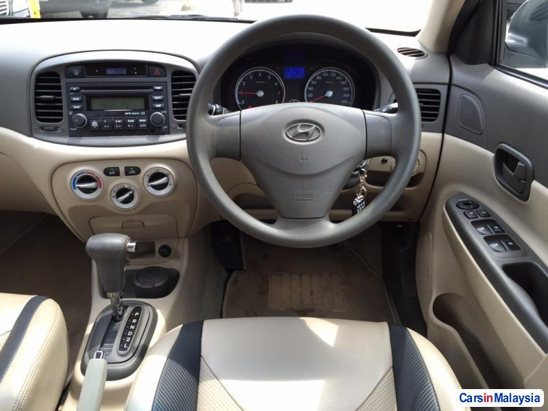 Picture of Hyundai Accent Automatic 2011 in Selangor