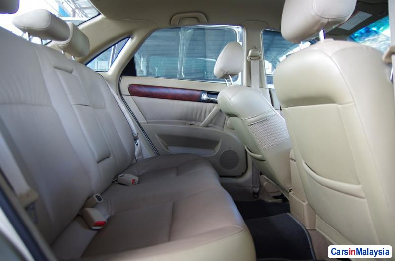 Picture of Chevrolet Optra Automatic 2003 in Malaysia