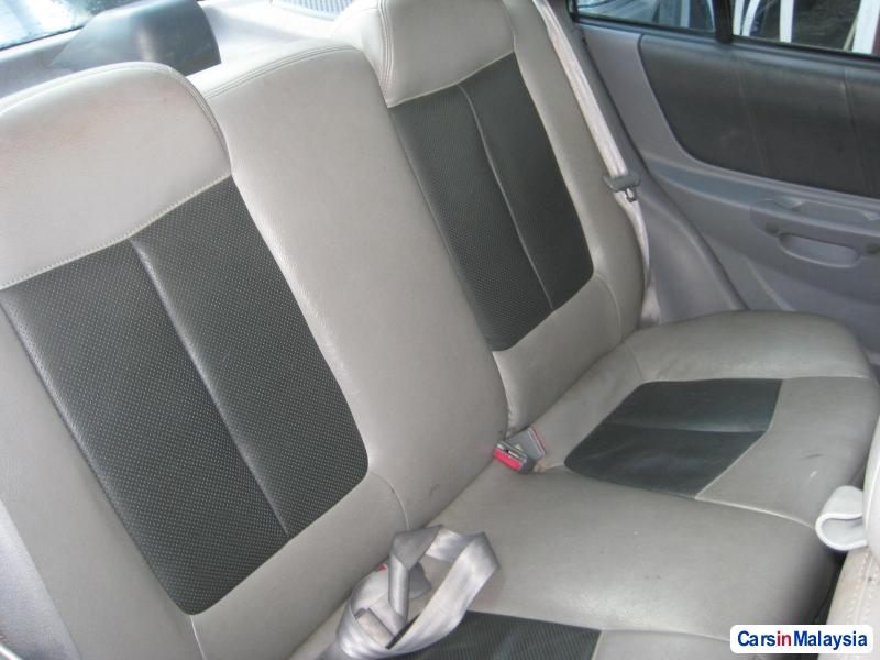 Picture of Hyundai Accent Automatic 2005 in Malaysia