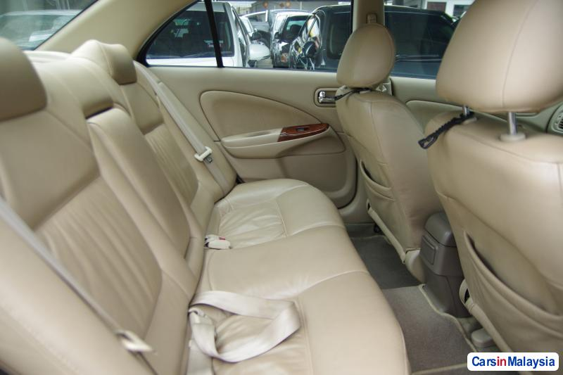 Picture of Nissan Sentra Automatic 2004 in Malaysia