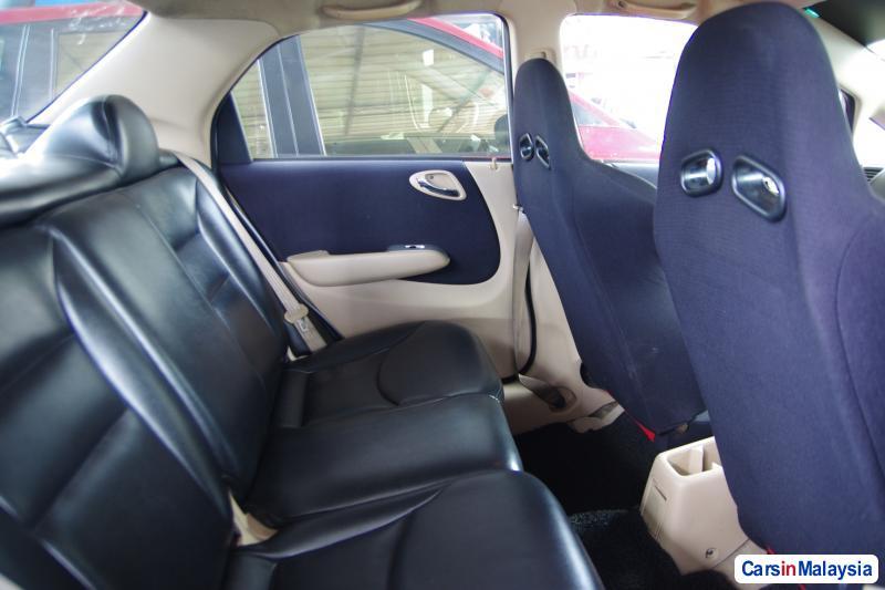 Honda City Automatic 2003 - image 6