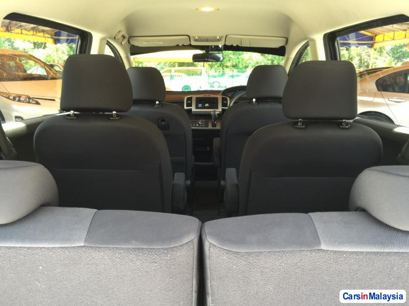 Picture of Honda Freed Automatic 2010 in Malaysia