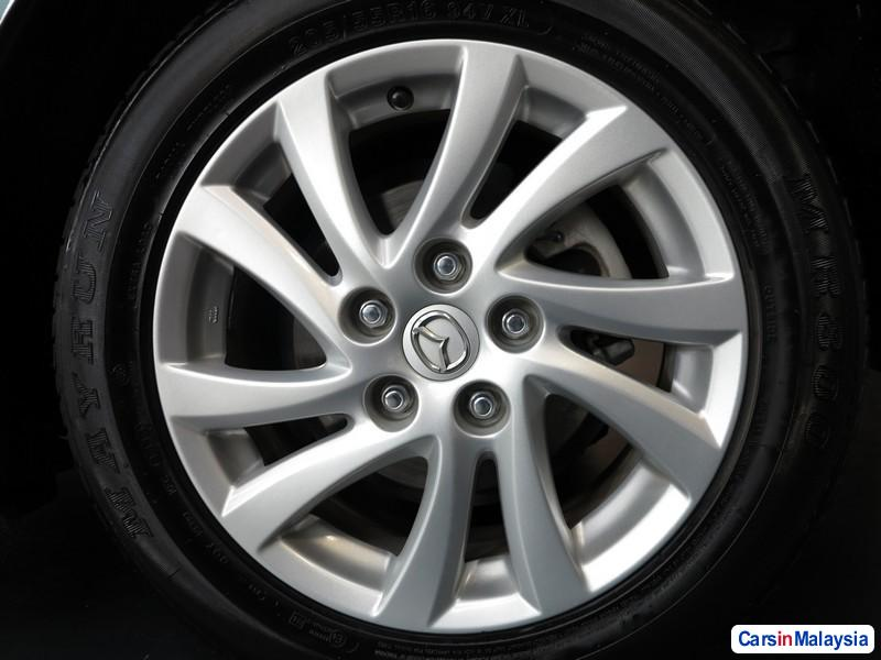 Picture of Mazda 3 Automatic 2011 in Malaysia