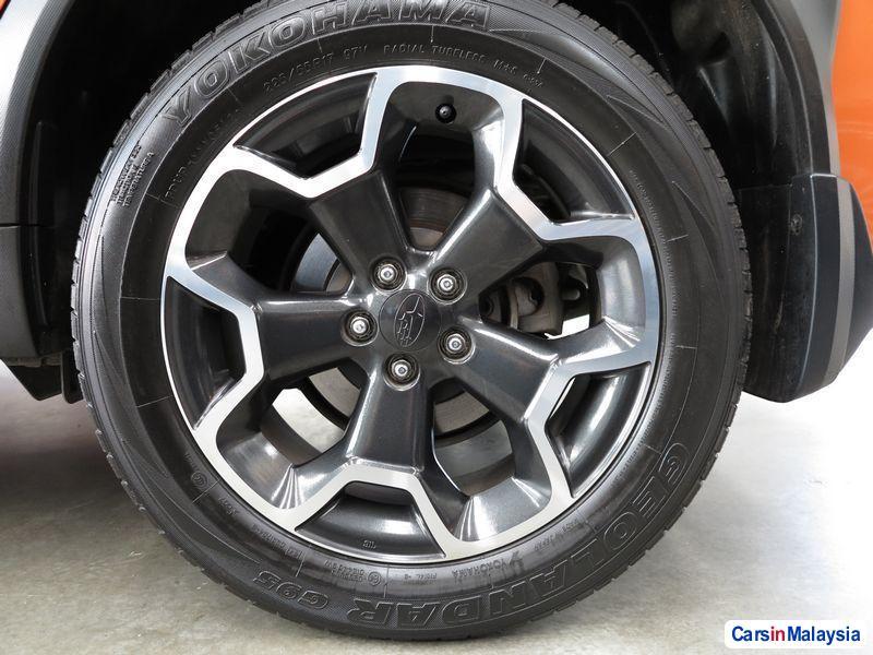 Picture of Subaru XV Automatic 2012 in Malaysia