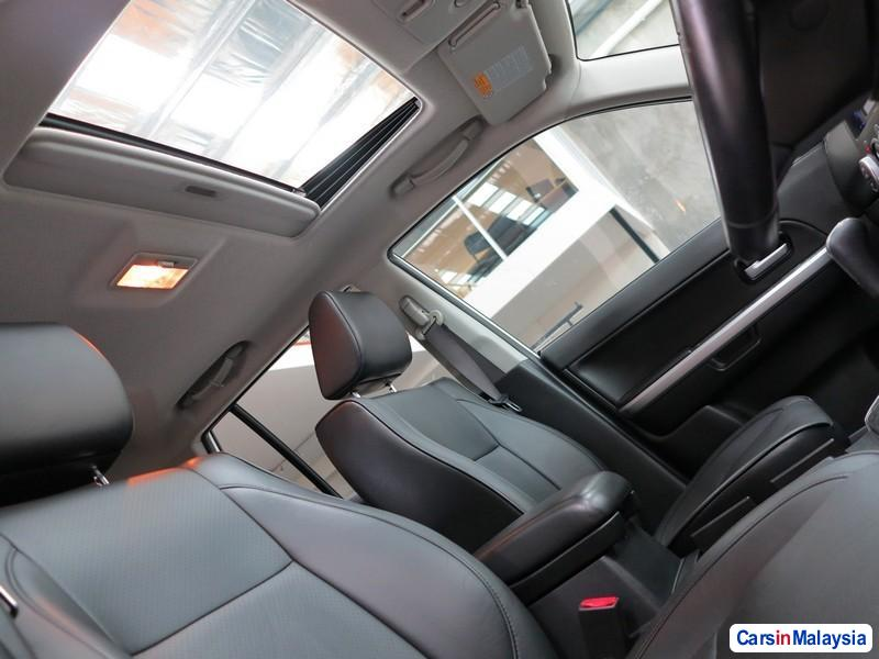 Picture of Suzuki Grand Vitara Automatic 2010 in Malaysia