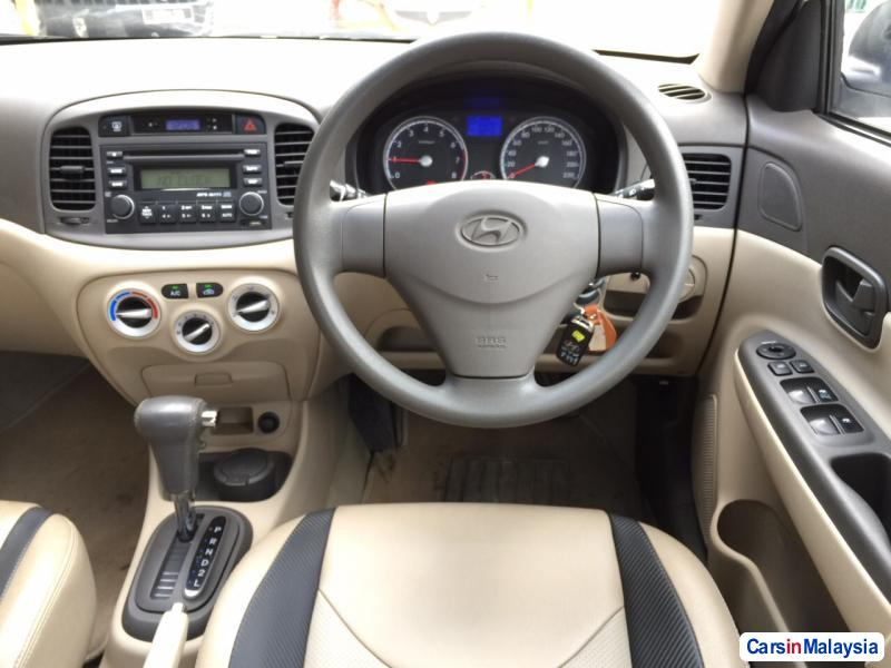 Picture of Hyundai Accent Automatic 2011 in Malaysia