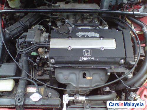 Honda Civic Automatic 1997 in Selangor