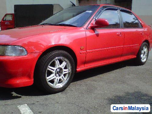 Picture of Honda Civic Automatic 1997 in Selangor