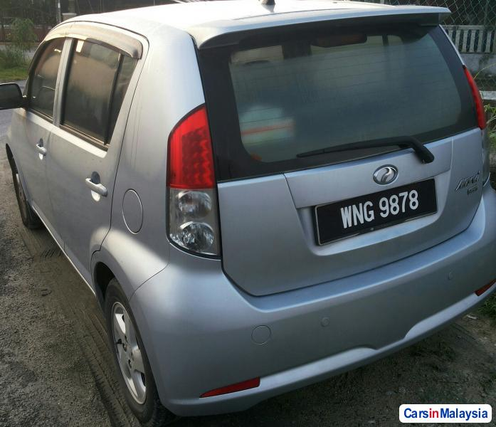 Picture of Perodua Myvi Automatic 2005