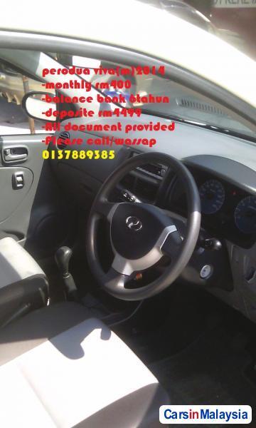Perodua Viva Manual 2014