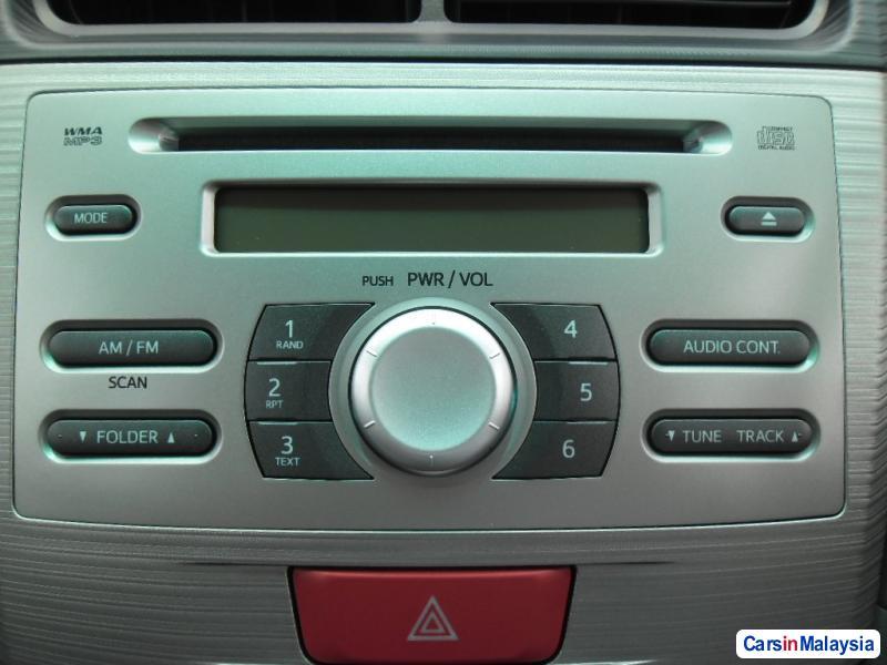 Toyota Avanza Automatic in Malaysia - image