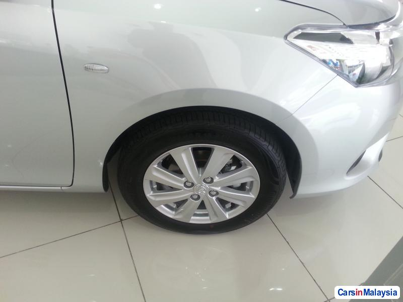 Toyota Vios Automatic in Malaysia - image