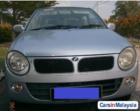 Perodua Kancil Manual 2006 - image 3