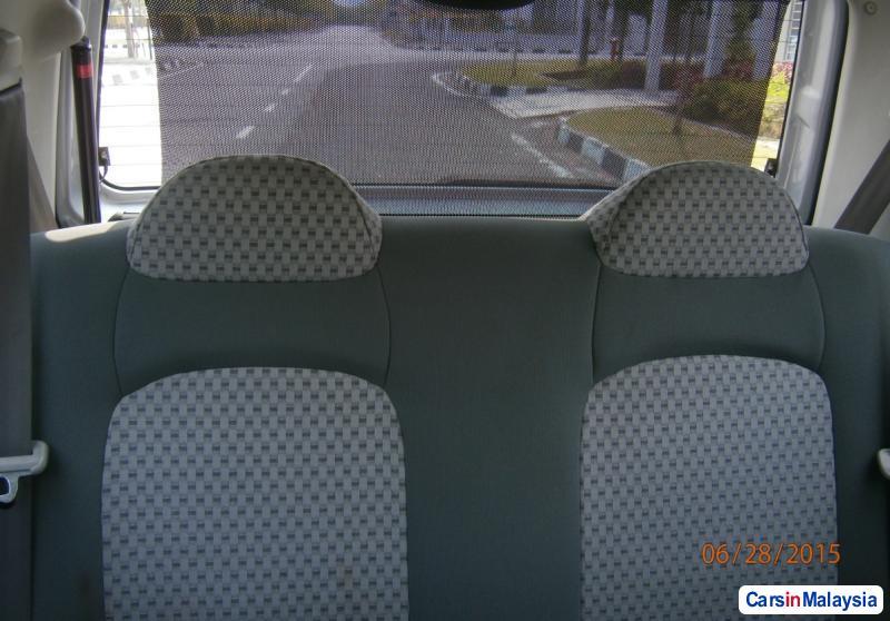 Perodua Kancil Manual 2006 - image 5
