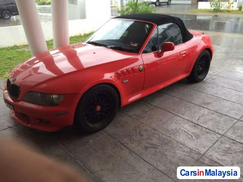 Picture of BMW Z Automatic 2004