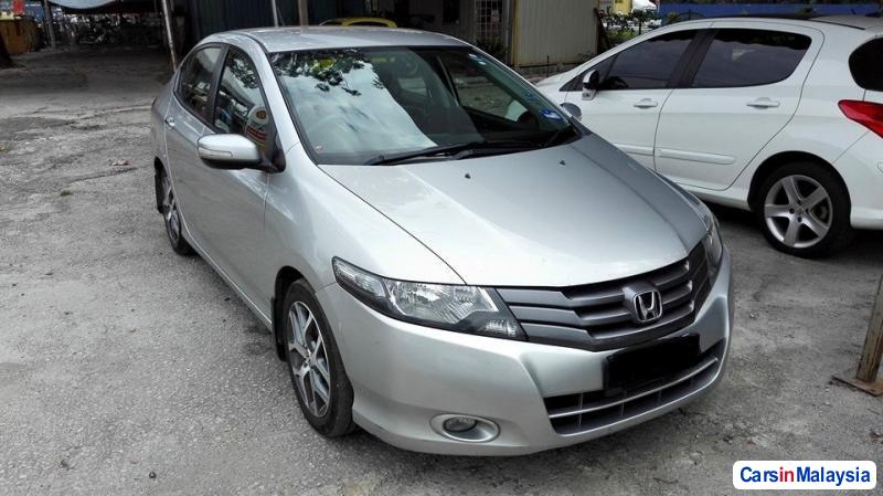 Picture of Honda City Semi-Automatic 2011