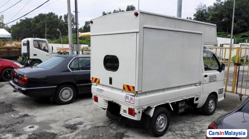 Picture of Daihatsu Hijet Manual 2015