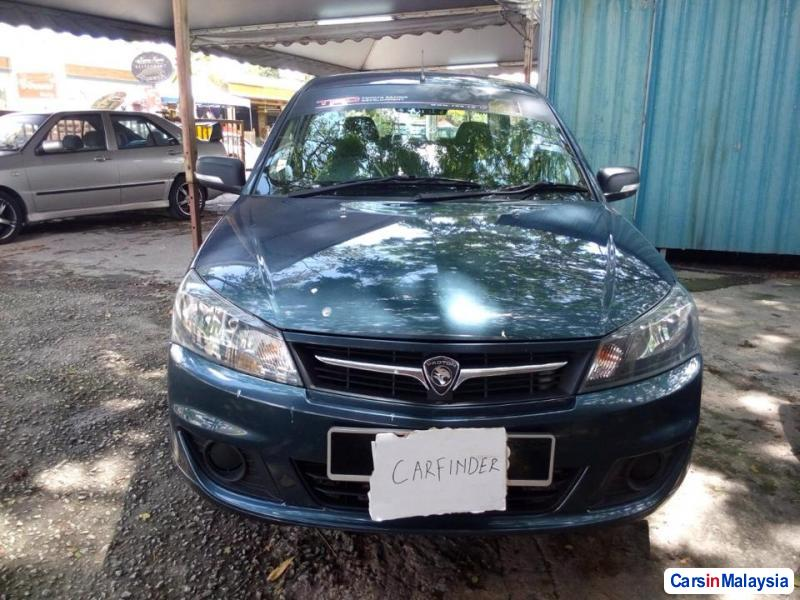 Pictures of Proton Saga Manual 2013