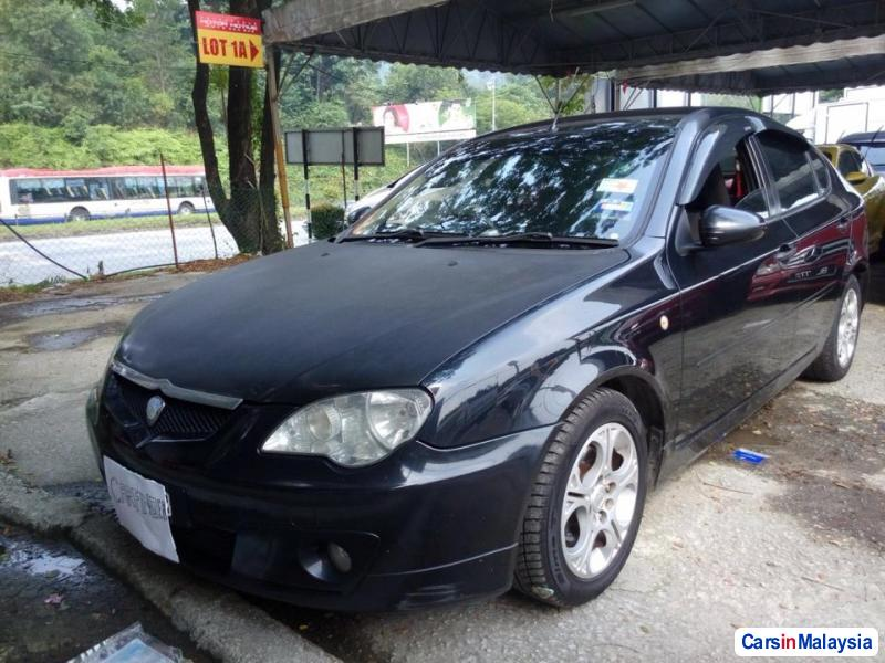 Picture of Proton Gen-2 Manual 2007