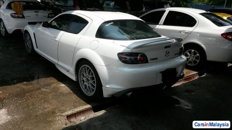Mazda RX-8 Automatic 2003 in Kuala Lumpur