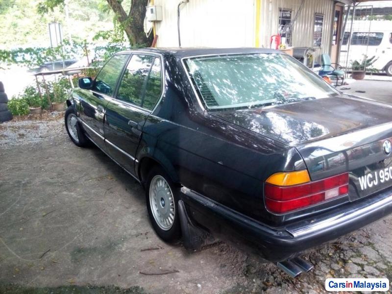 BMW 7 Series Automatic 1991 in Kuala Lumpur