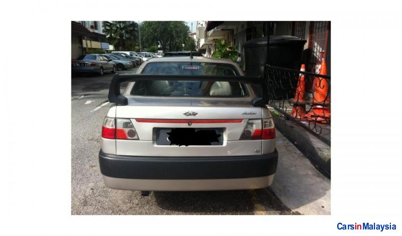Picture of Volkswagen Vento Manual 2006 in Malaysia