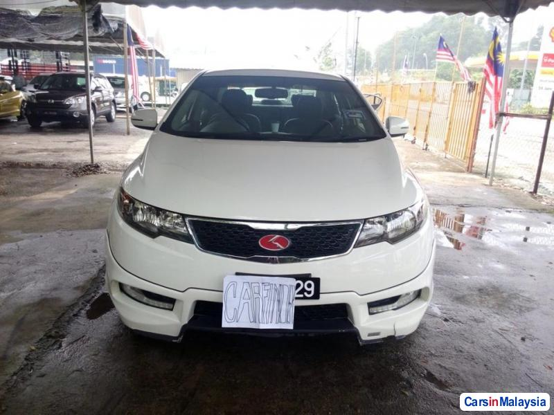 Picture of Proton Inspira Manual 2012 in Malaysia