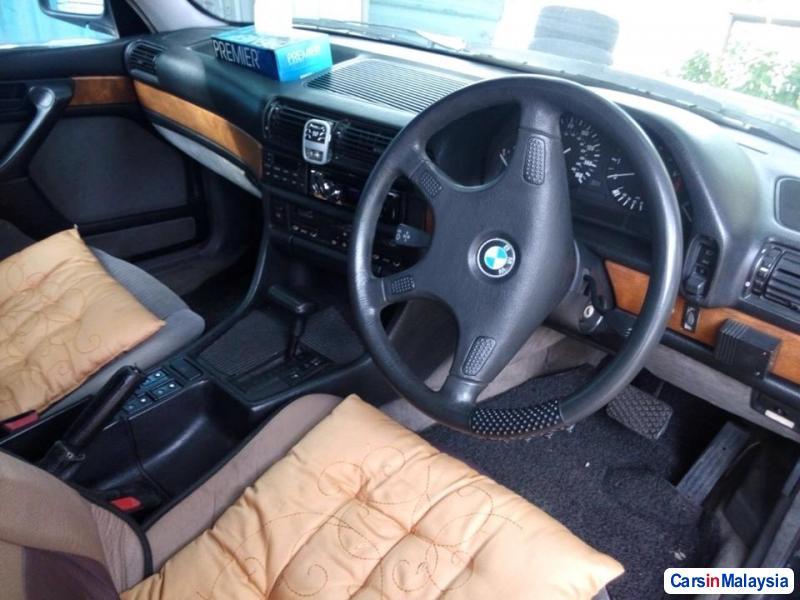 BMW 7 Series Automatic 1991 in Kuala Lumpur - image