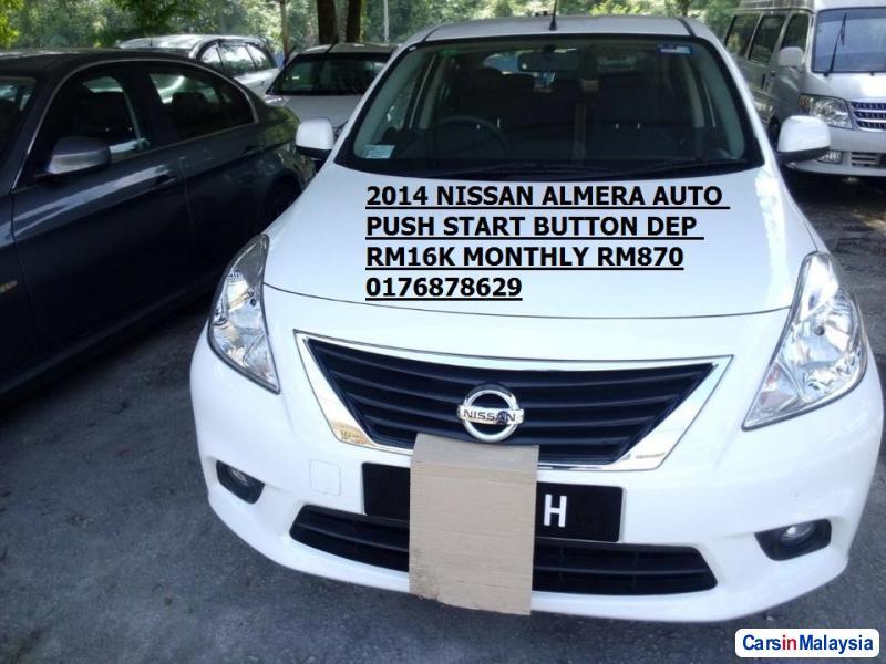 Proton Saga Automatic 2015 - image 9