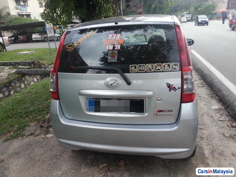 Picture of Perodua Viva Manual 2013 in Kuala Lumpur